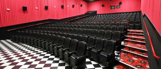 Image from Belton Cinema 8