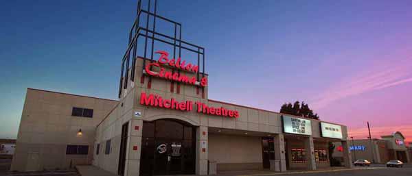 Image of Belton Cinema 8
